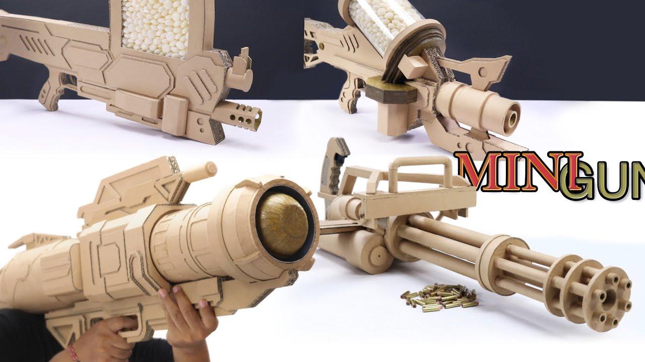 4 Best Electricities Cardboard Craft