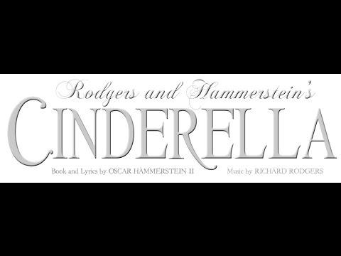 WHRHS Script & Cue Presents: Cinderella