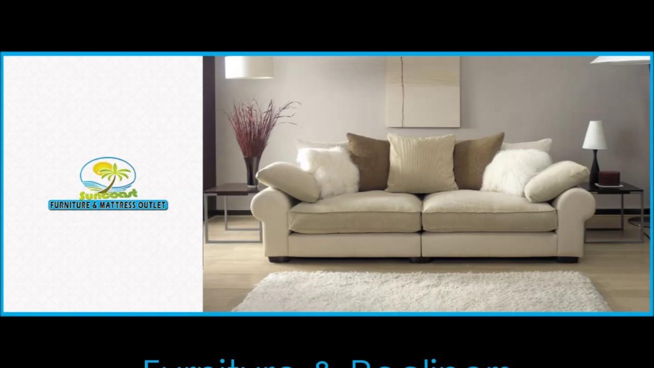 Suncoast Furniture U0026 Mattress Outlet Introduction