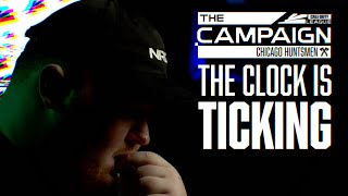 THE CLOCK IS TICKING | THE CAMPAIGN EPISODE 3