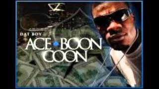 ACE BOON COON FT. RICK ROSS & YOUNG DRO - FRUITY (FAST)