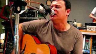 Manic Street Preachers- faster acoustic (xfm radio)
