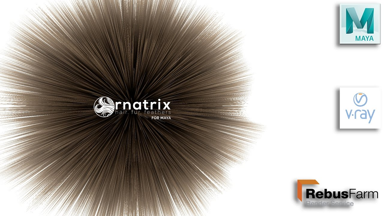 A hairy interview: Marsel Khadiyev about Ephere's Ornatrix