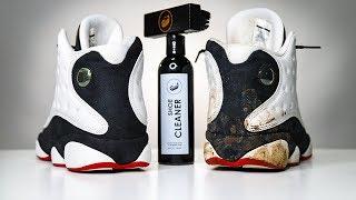 sneaker cleaner near me