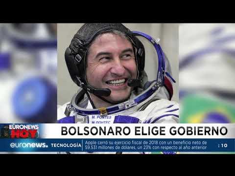 La actualidad en Euronews Hoy 1/11