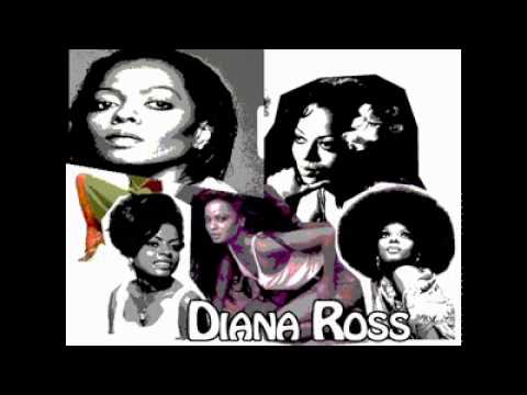 Flac Diana Ross