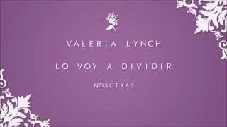 Valeria Lynch | Lo voy a dividir