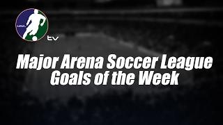 Goals Week 14