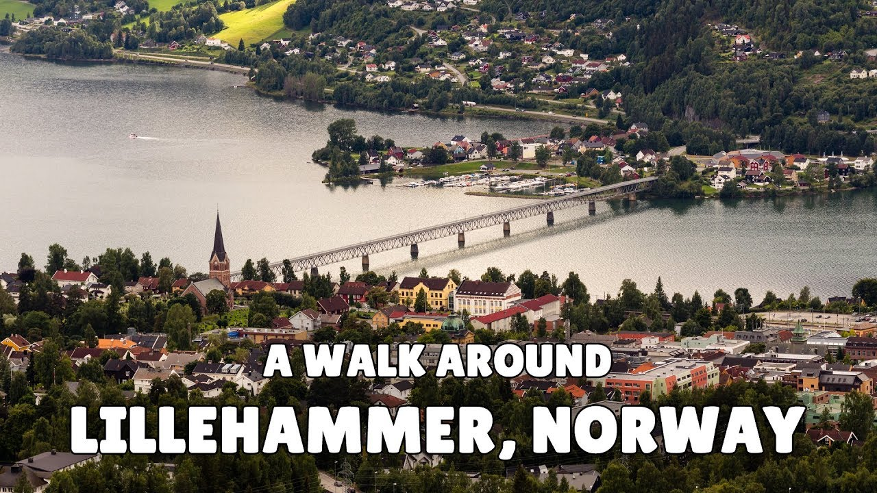 Single damer Lillehammer