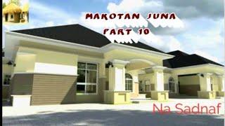Makotan juna part 10 Labarin cin amanar aure nadama da danasanin rayuwa