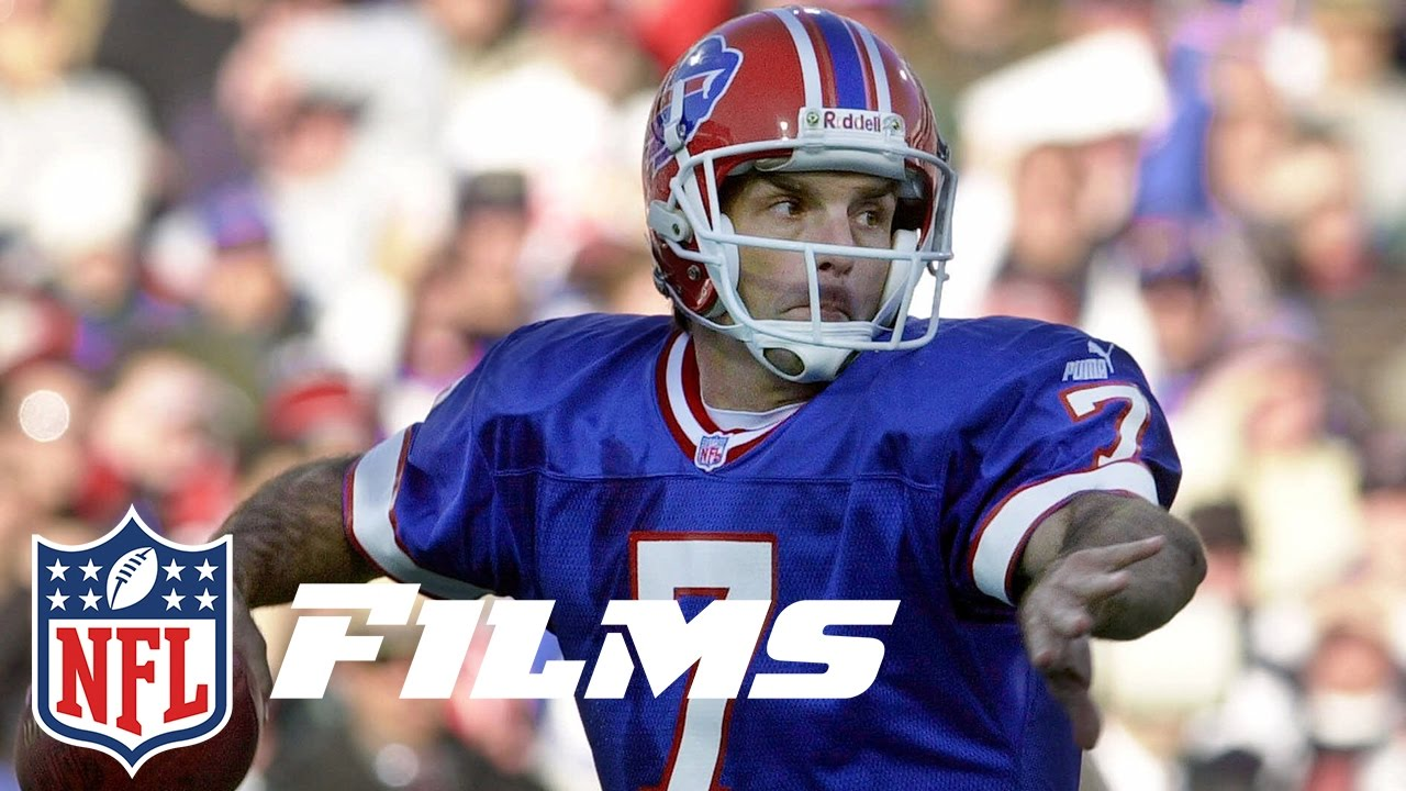 Article: Today's NFL Would Have Been Perfect for Doug Flutie