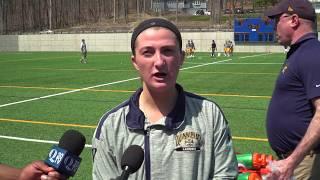 HIGHLIGHT   Women's Lacrosse vs. Canisius (4/14/18)