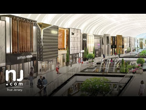 They say the American Dream megamall is going to open in 2019