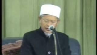 ismail lutfi patani tafsir al-baqarah 127 ayat 275 1/5