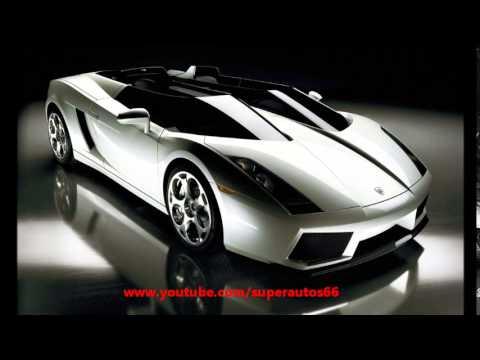 Autos Deportivos Autos De Lujo Autos De Lujo Deportivos Carros De