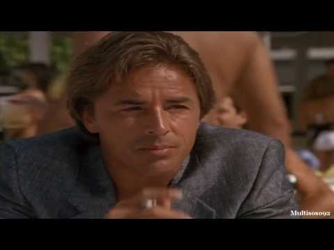 Miami Vice - First Season (1984-1985) - (One Eyed Jack) - Honeymoon Suite - New Girl Now