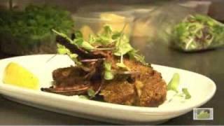Restaurant review Sydney - Oh Calcutta