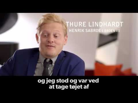 Hør Thure Lindhardt