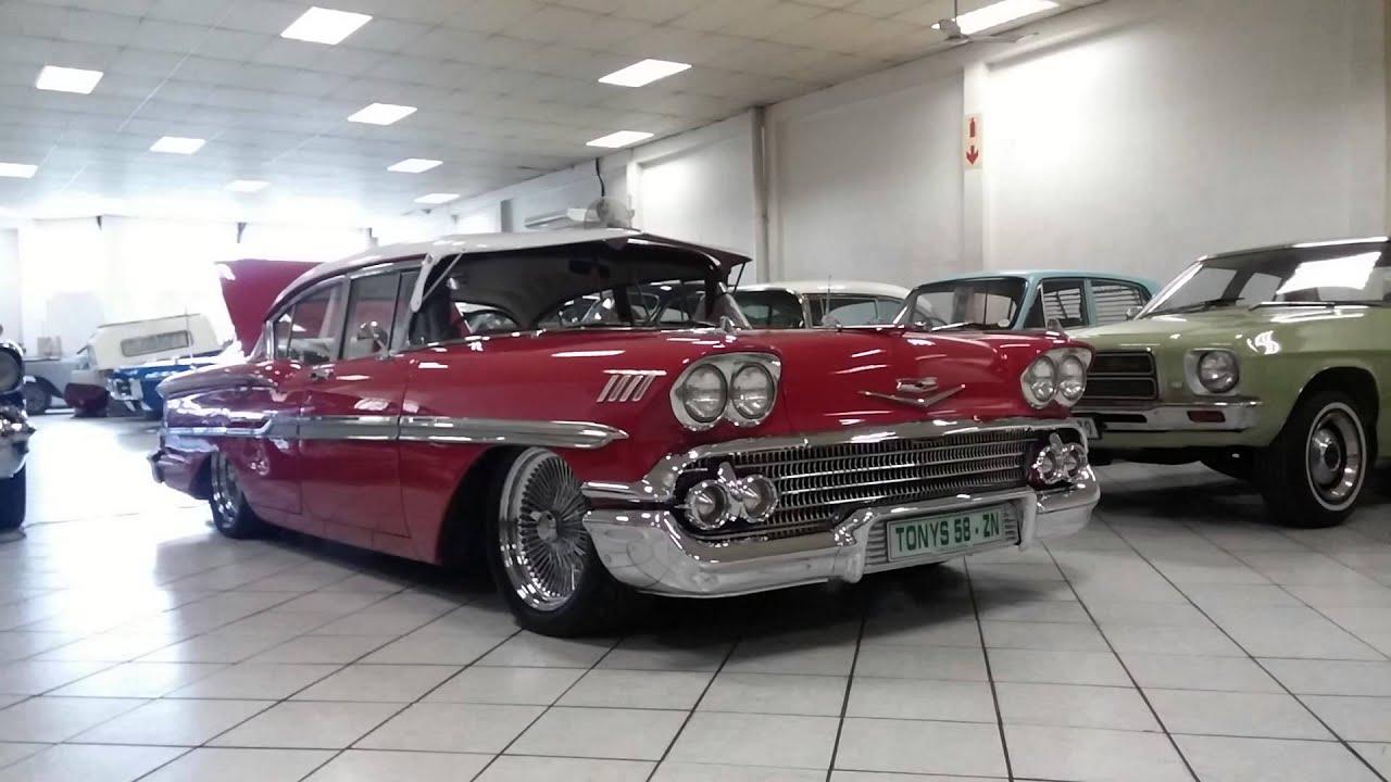 Tony Car Sales 58\' \