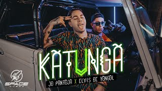 JD Pantoja & Elvis de Yongol - KATUNGA (Video Oficial)