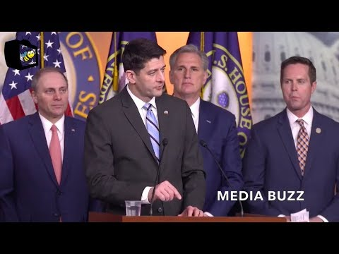 House Republican Leadership Press Conference 2/14/18