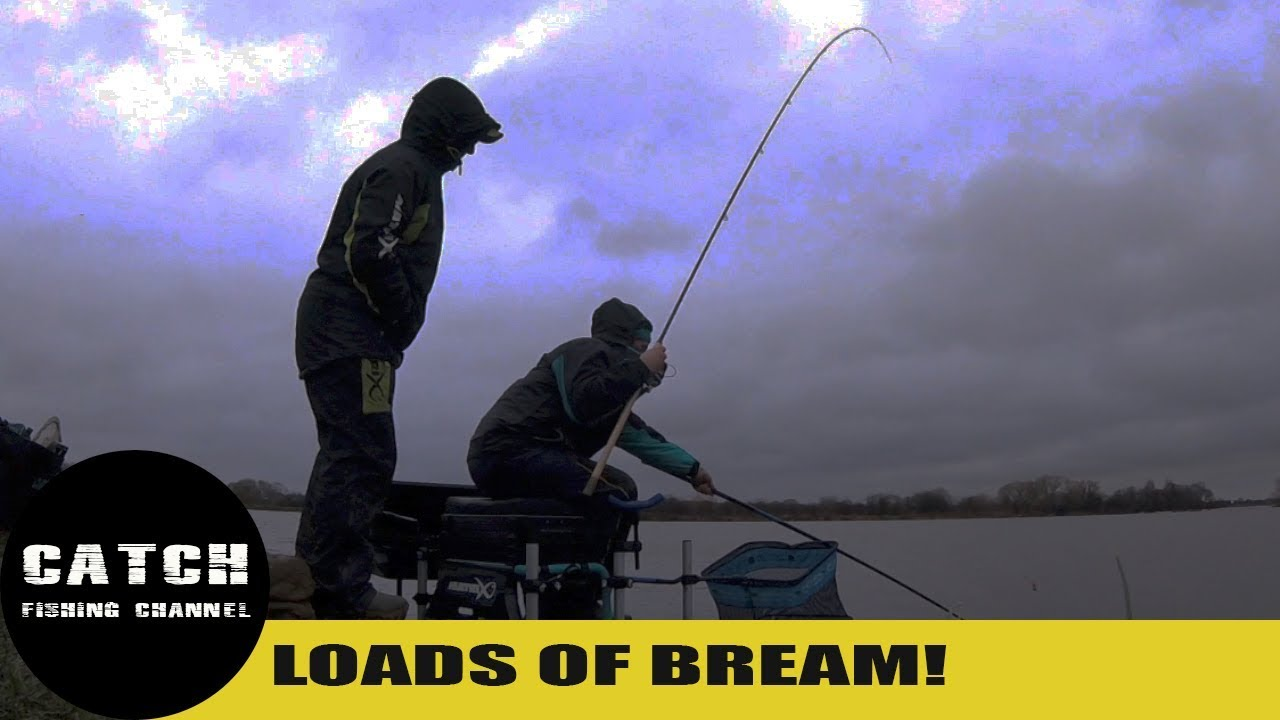 SNOW HITS, FEEDER LINKS & TRAVEL TO FISH AN EVENT IN SPAIN!