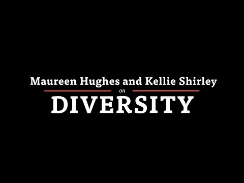 Women and Diversity in Casting: Maureen Hughes & Kellie Shirley