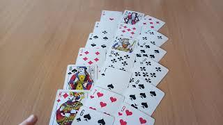 ♦КОРОЛЬ и ♥ДАМА ОТНОШЕНИЯ, гадание онлайн на игральных картах, ближайшие будущее, гадание на любовь