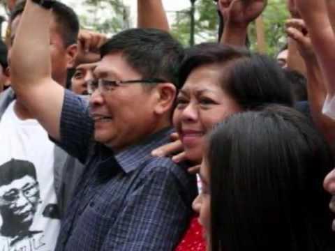 PHILIPPINE PRESIDENTIAL ELECTION 2010 GEN. DANNY LIM FOR SENATOR