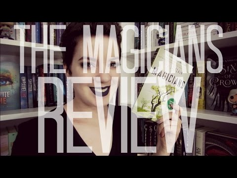 The Magicians (Spoiler Free) | REVIEW