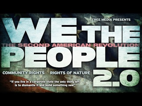 Challenging the American Oligarchy with WE THE PEOPLE 2.0 Director Leila Conners