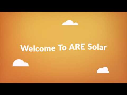 ARE Solar Panels in Denver CO