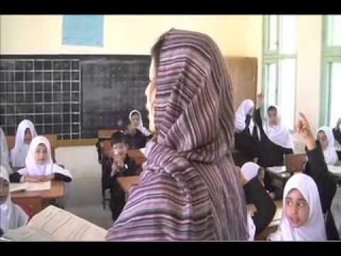 Kabul Girls School