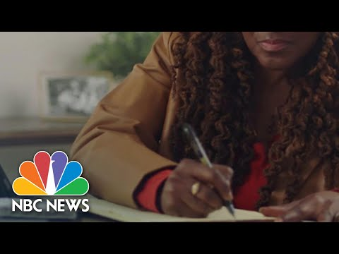 How To Get A Small Business Loan From The COVID-19 Stimulus Bill | NBC News NOW