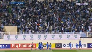 الفتح السعودي يتأهل لدور المجموعات بدوري أبطال آسيا ..فيديو