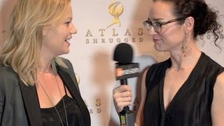 The cast of atlas shrugged part ii talks film's impact