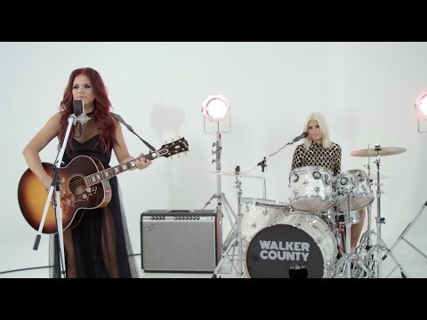"""Walker County - """"Time Machines"""" (Studio A Sessions) [Official Music Video]"""