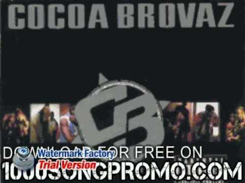cocoa brovaz (smif-n-wessun) - Back 2 Life - The Rude Awaken
