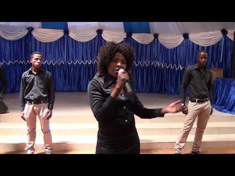 Preach it || Rose Muhando || Official Video 2017
