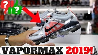 unboxing nike air vapormax