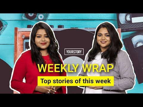 WATCH: The week that was - from whether startups are ready for data privacy to how Frozen Bottle scaled up