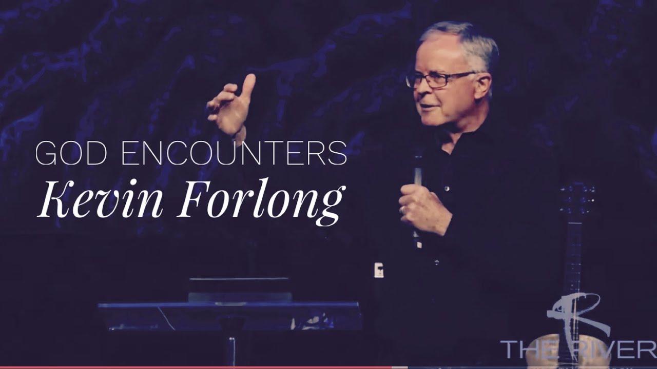 God Encounters - Kevin Forlong