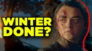 Game of Thrones - Is Arya Azor Ahai? Season 8 Episode 3 Q&A #WesterosWeekly