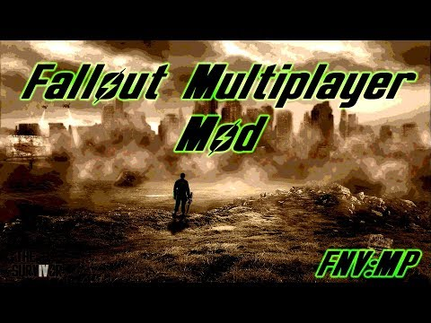 Fallout NV multiplayer Mod Review [NV:MP]
