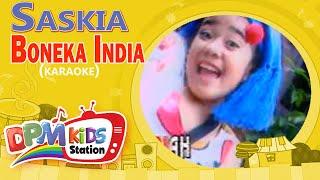 Saskia - Boneka India (Original Kids Video)