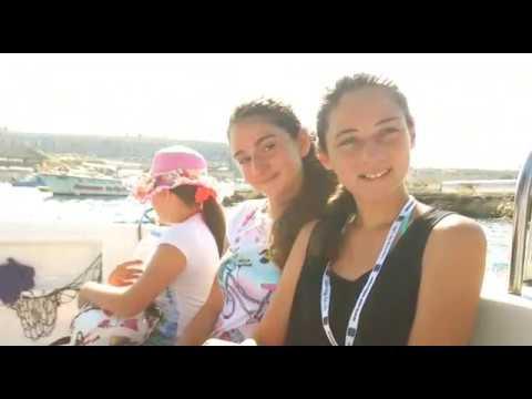 Vacanza studio a Malta 2017 Enjoy the English language! Associazione Saperi  Carmignano