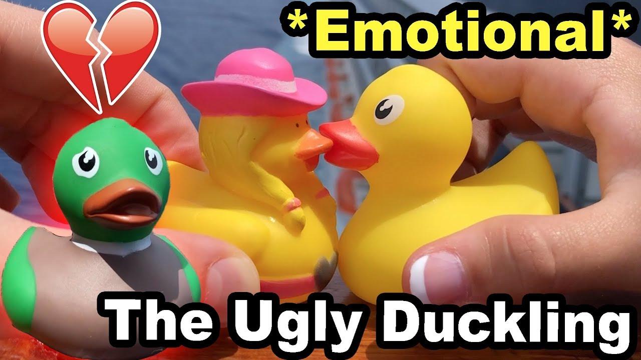 sml-short-the-ugiy-duckling