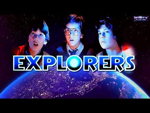 10 Things You Didn't Know About Explorers