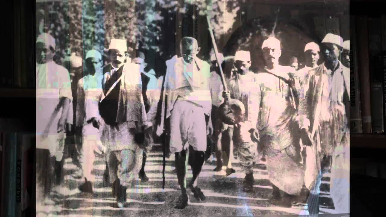 the vital role of mohandas karamchand gandhi to indias independence Quick answer the most important events in the life of mahatma gandhi centered around his fight for india's independence in 1930, in perhaps his most important show of disobedience, he walked 200 miles to the sea to get salt as a symbolic act of rebellion against great britain's monopoly on salt.