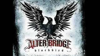 Alter Bridge Watch Over You